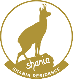 Shania Residence - Services